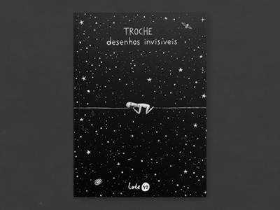 Desenhos Invisíveis